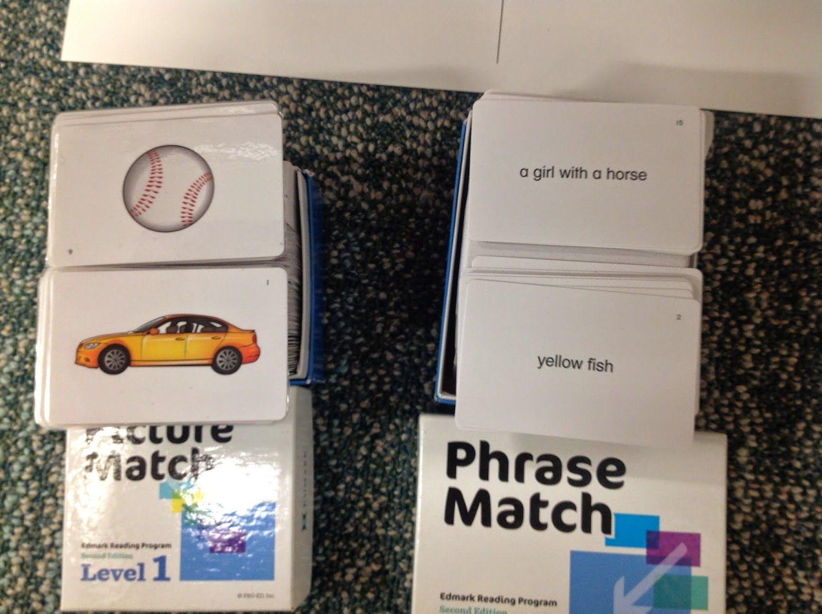 worksheet Free Edmark Reading Program Worksheets teach love autism edmark reading program in an classroom classroom