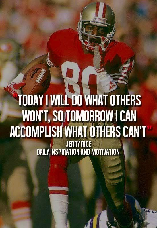 Motivational Quotes For Football Players: Classy Guy And One Of My Favorite