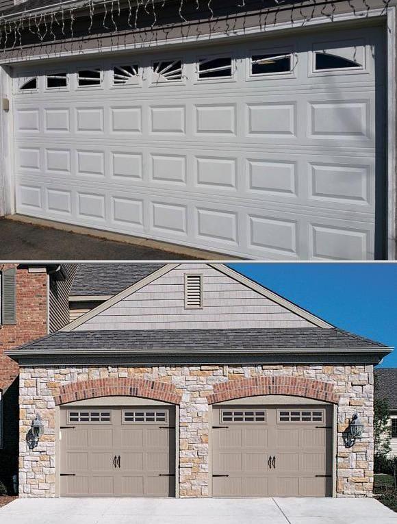 Having Problems With Garage Door Opener Parts This Business Has