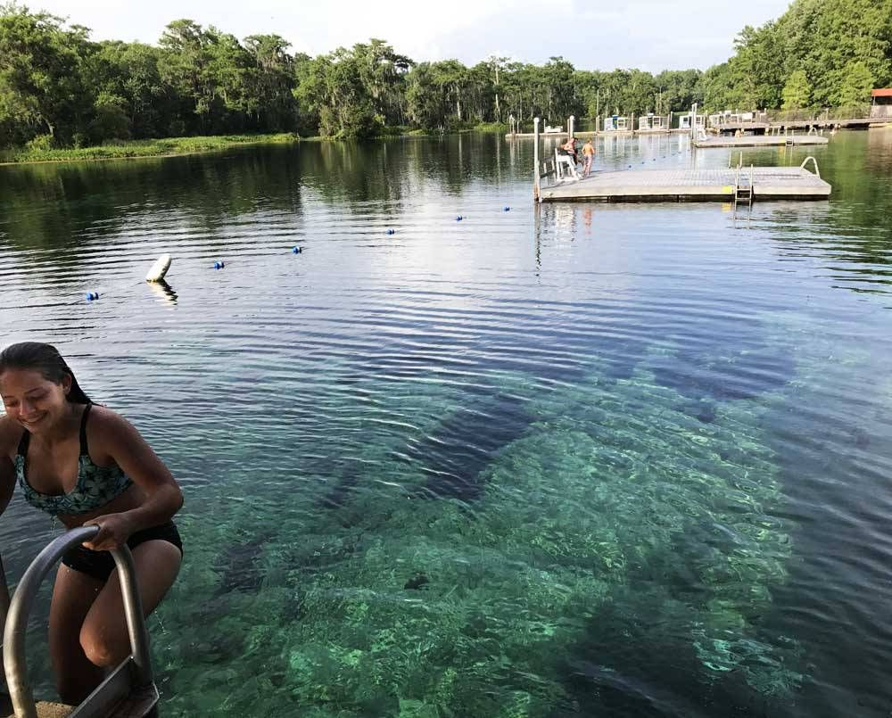 Wakulla st marks state parks scenery big bend