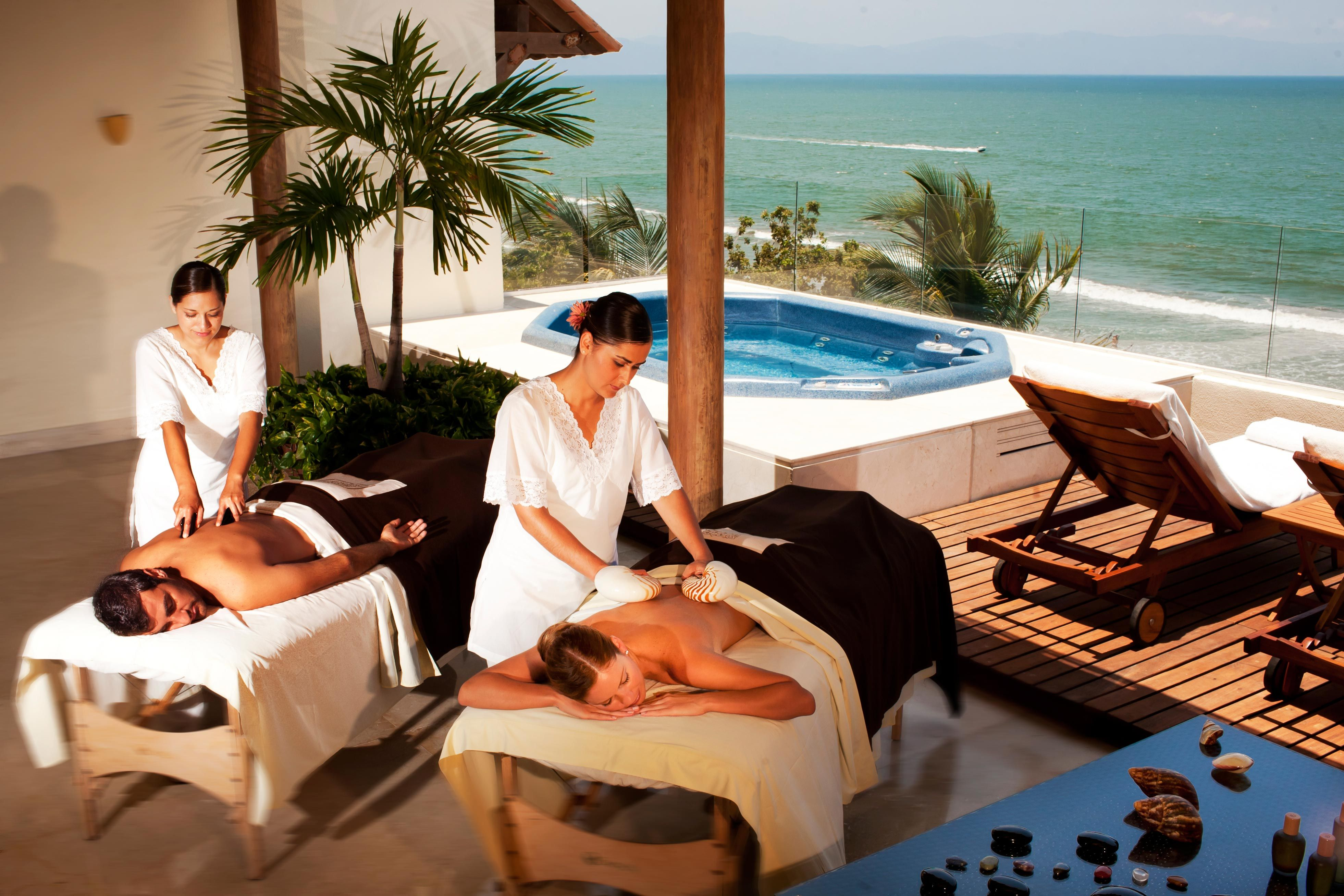 riviera nayarit in puerto vallarta mexico ultimate wedding destination enjoy a couples retreat - The Destination A Luxury Resort