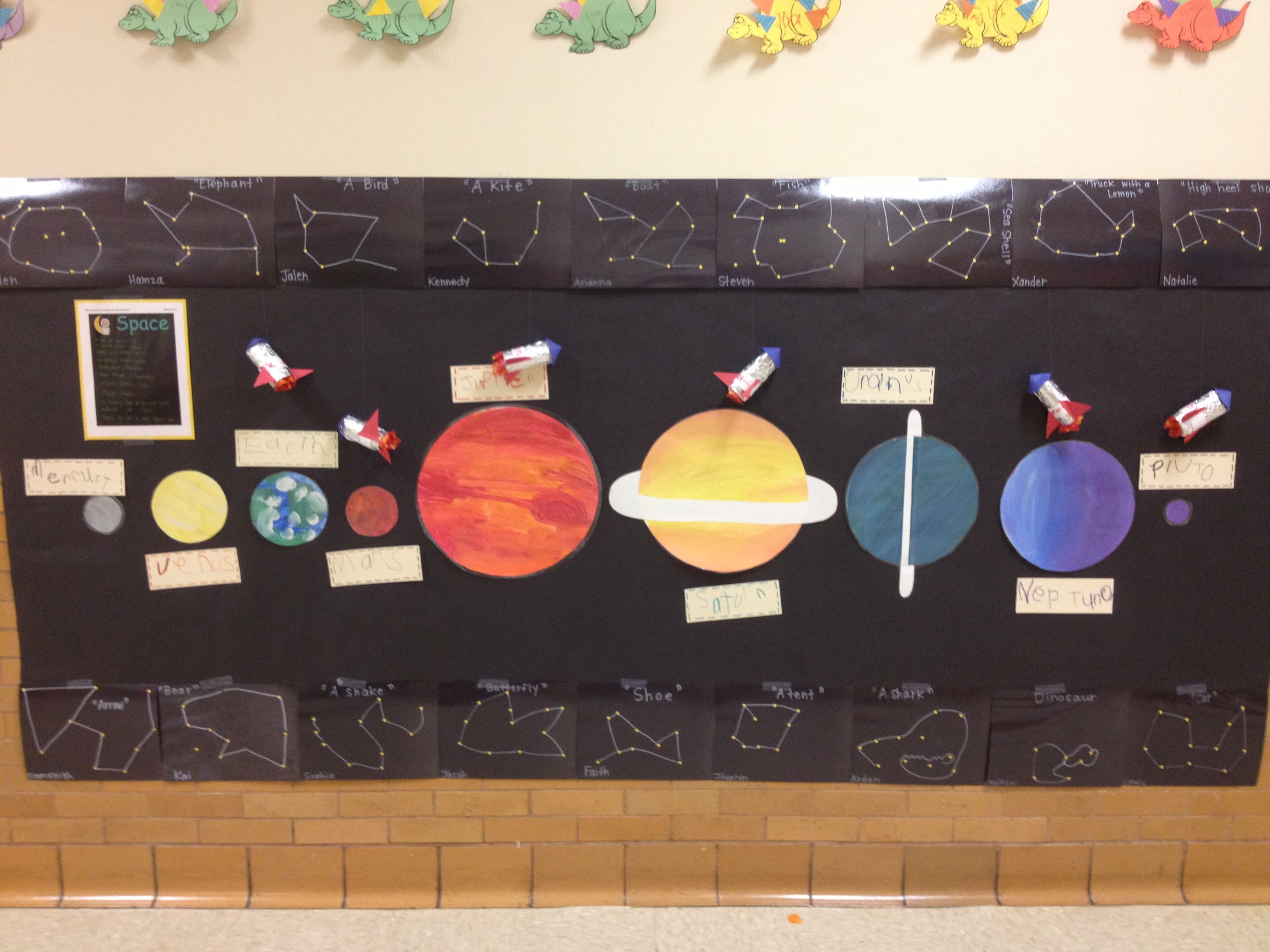 solar system ks2 - photo #42