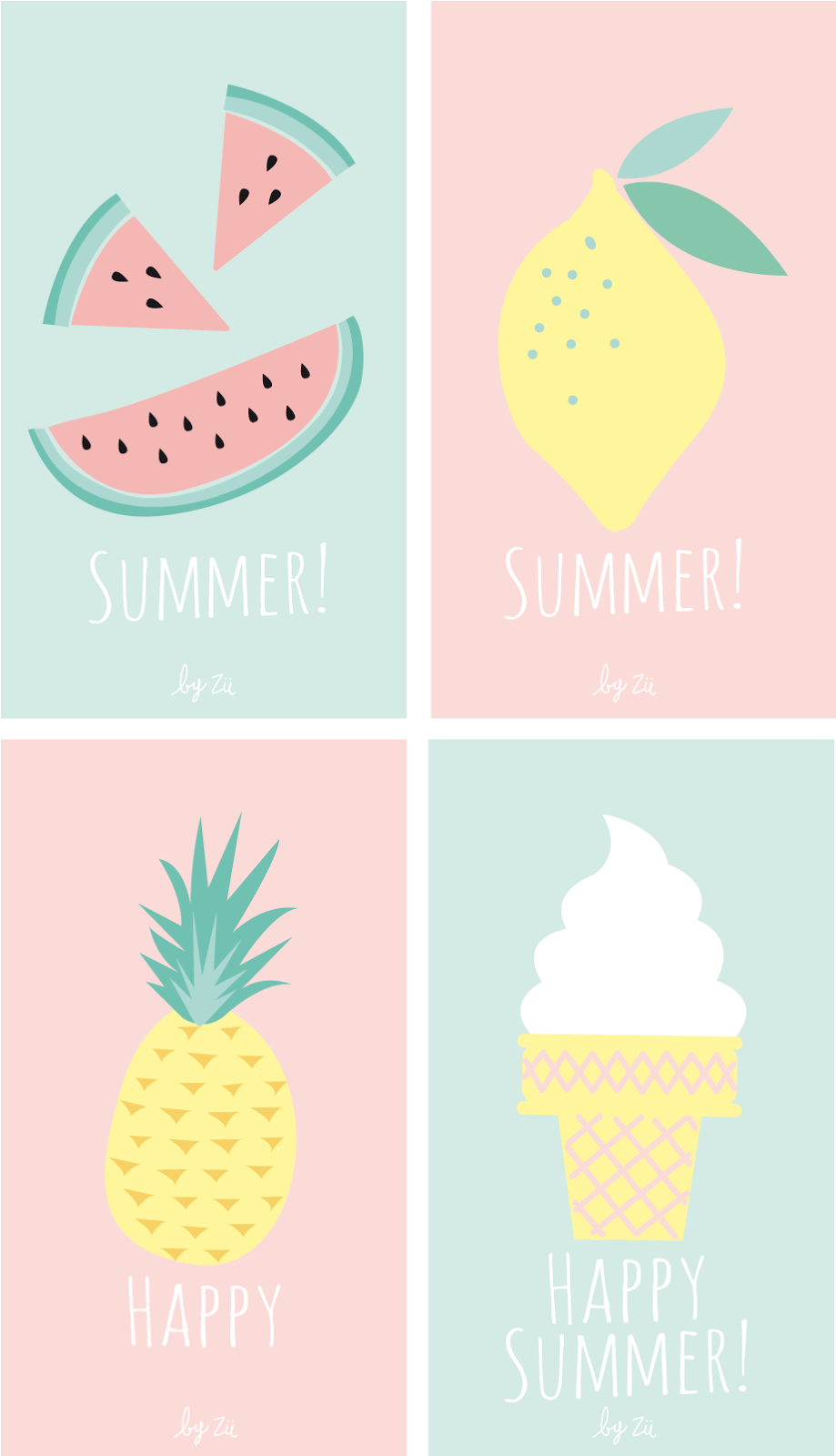 Zu Fonds Decrans Pour Smartphone Diy Phone Backgrounds Summer Desktop Backgrounds