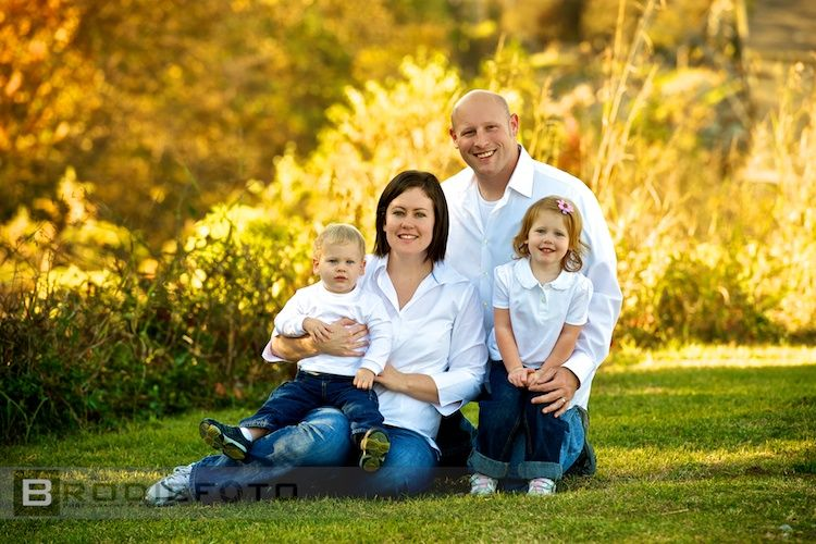 Fall Portraits   Fall Family Portraits at Waterfront Park, Columbia - Wedding ...