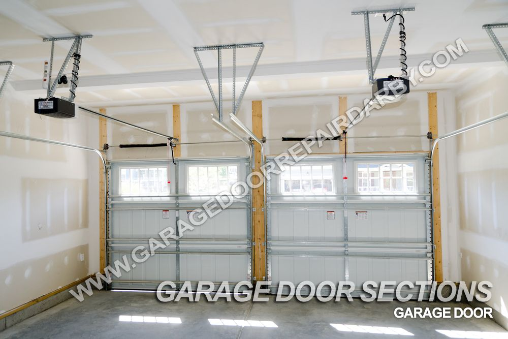 Garage Door Cable Replacement Installation Cables Rollers Torsion Springs