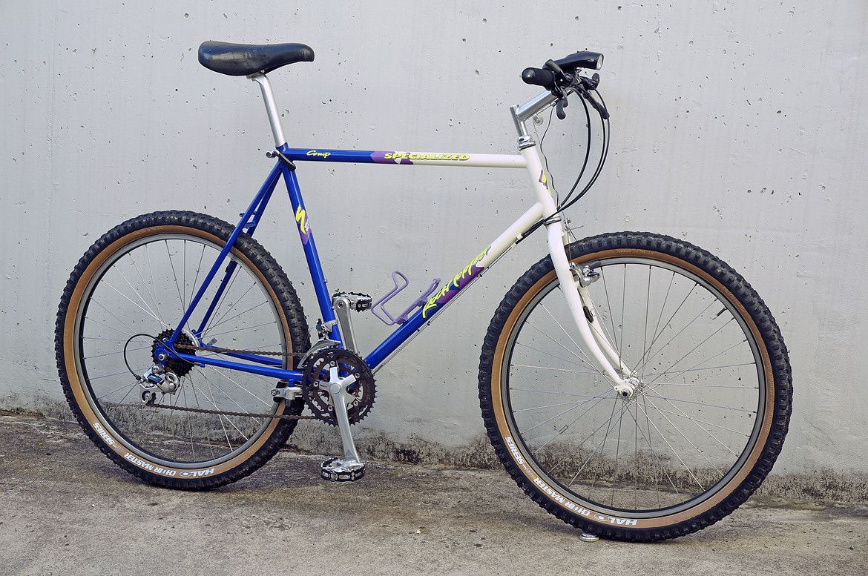 Abstimmung Kategorie B Wahl Zum IBC Classic Bike 2013
