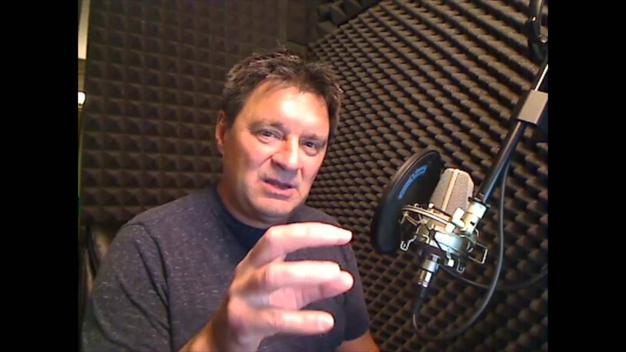 Using the Magic of Your Emotions to Win More Voice Over