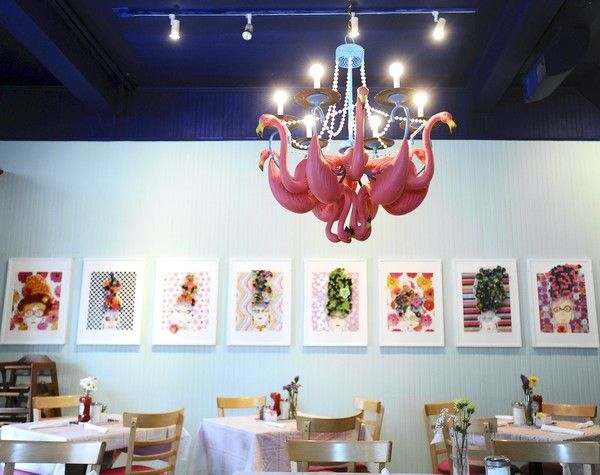 Restaurant review: Cafe Hon is ready for prime time | Prime time ...