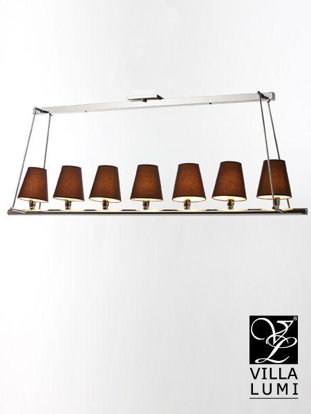 VILLA LUMI | Suspension Lamp Holliday - Candeeiro de teto Holliday