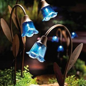 Outdoor Solar Light Decorations
