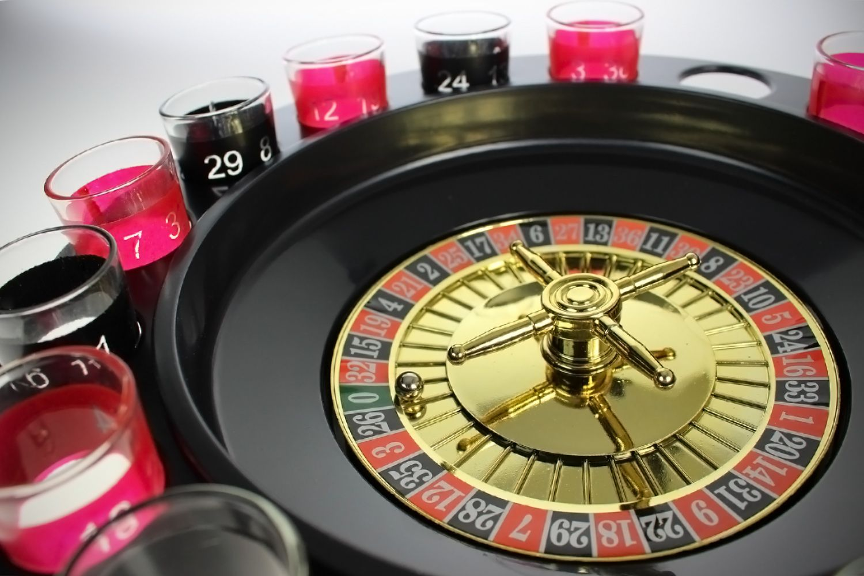Casino Trinkspiel