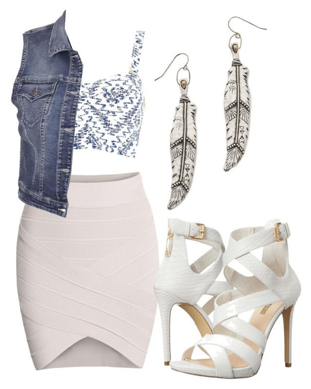 """""""Untitled #285"""" by theprettywhiteone ❤ liked on Polyvore"""