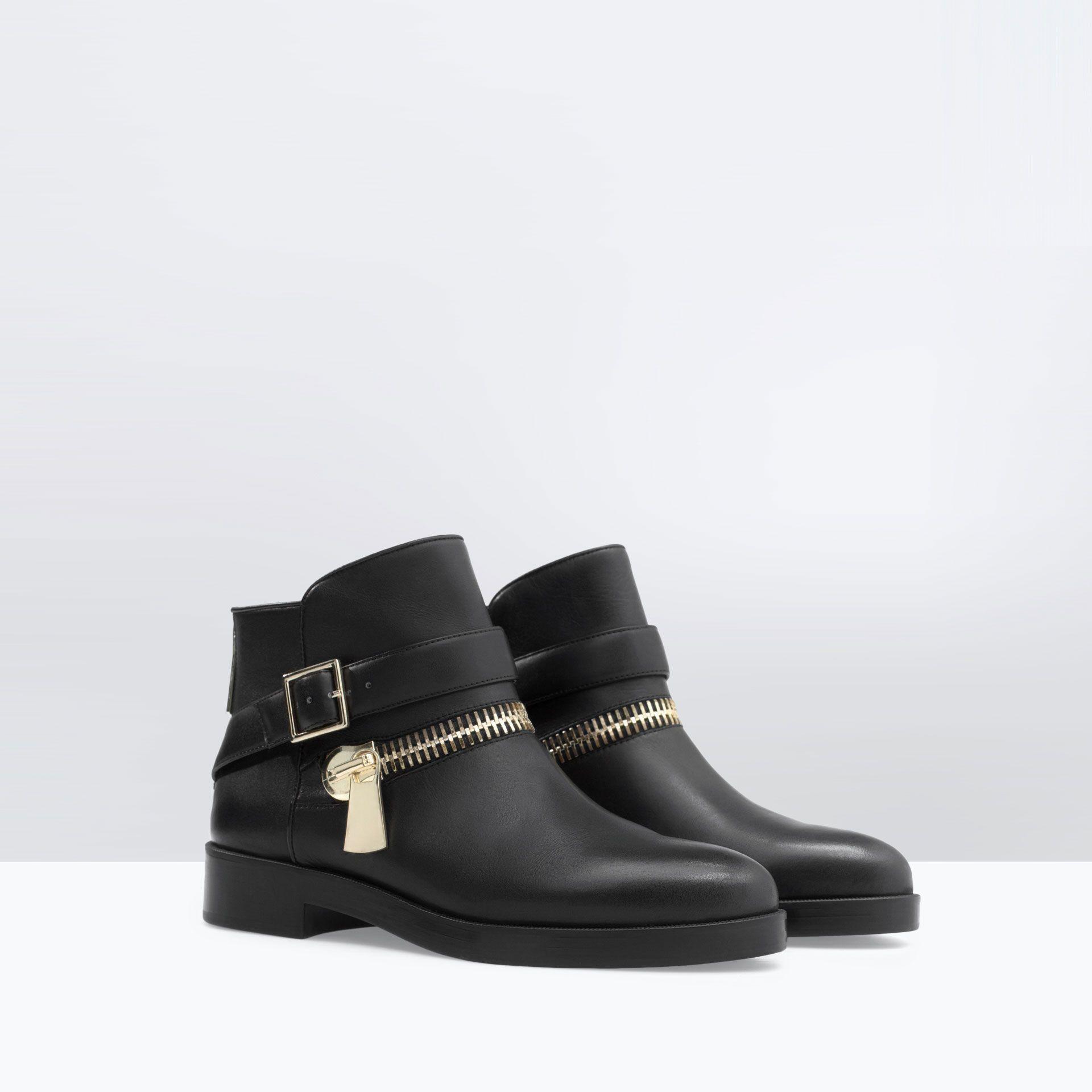Descuentos en todo el calzado de moda de esta temporada. Encuentra zapatos  de mujer al mejor precio en ZARA online. 669efd410baff