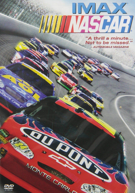 NASCAR The IMAX Experience Imax, Nascar, Dvd