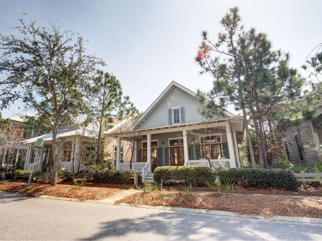 Watercolor Vacation Rental Vrbo 94544 4 Br Beaches Of South