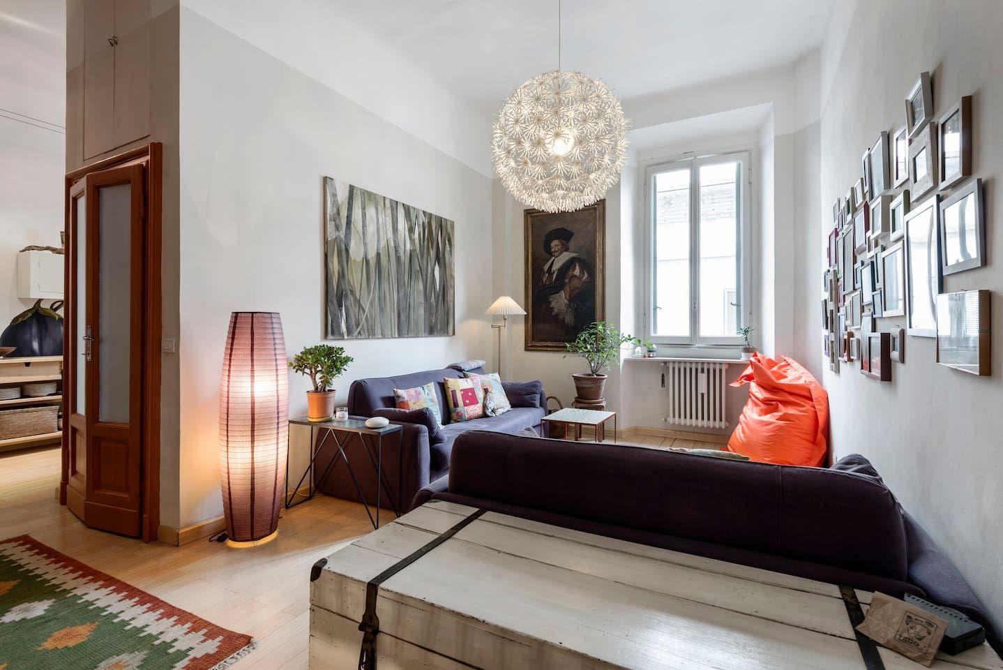 Accogliente bilocale Isola Appartamenti in affitto a