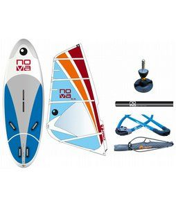 On Sale Bic Nova Windsurfing Board Package up to 40% off. FREE shipping over $50. windsurfing-board-pkg-197