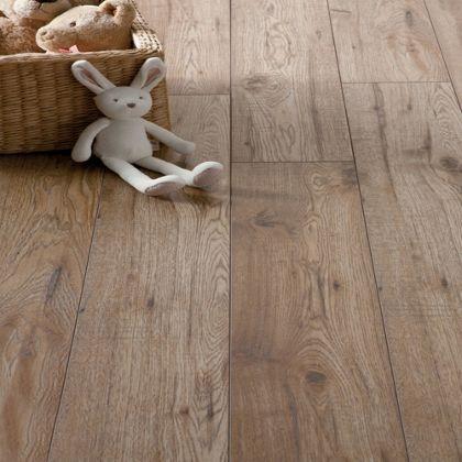 Schreiber Chicheley Oak Laminate Flooring 1 76 Sq M Per