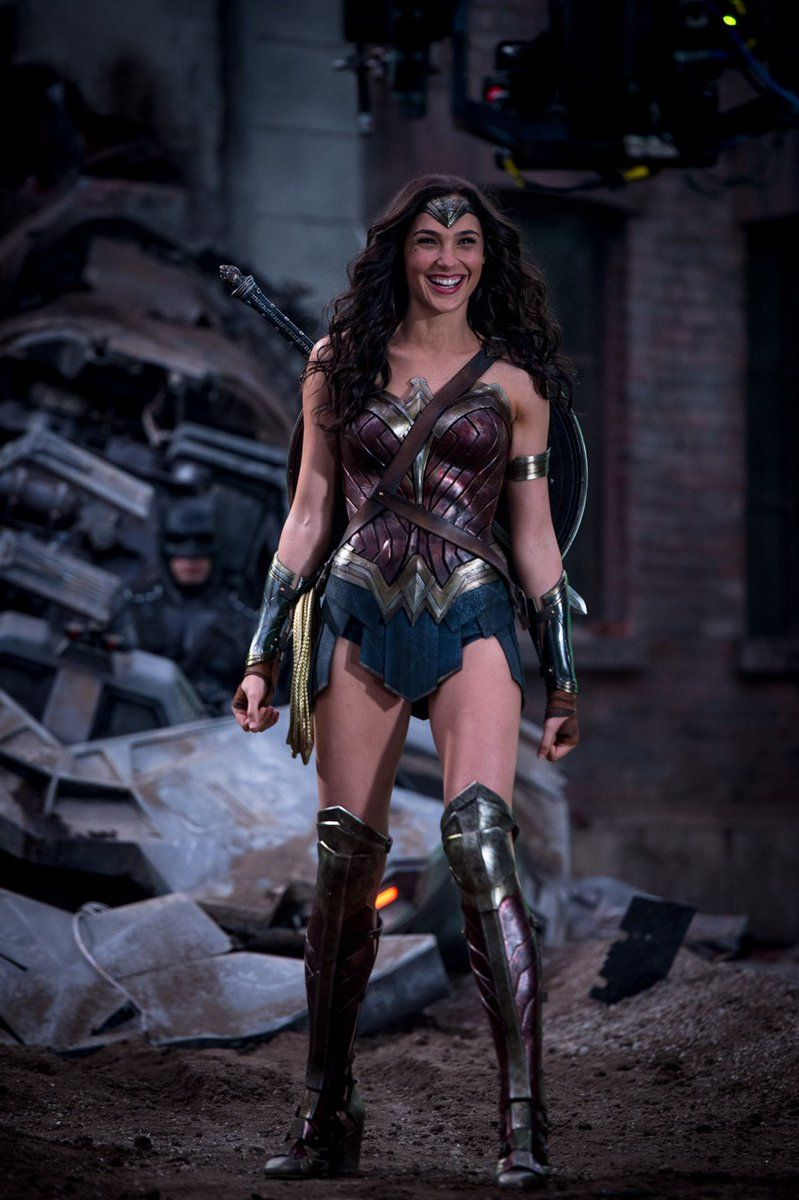 gadot woman Gal wonder