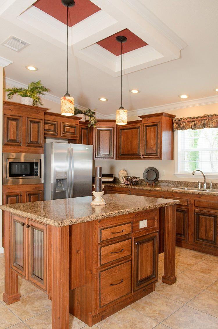 Florida Palm Bay Ranch 6153 Skyline Kitchens Palm Bay Kitchen