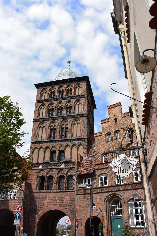 Lubeck Reisebericht Reiseblog Deutschland Interessante Orte Reisen Lubeck Interessante Orte