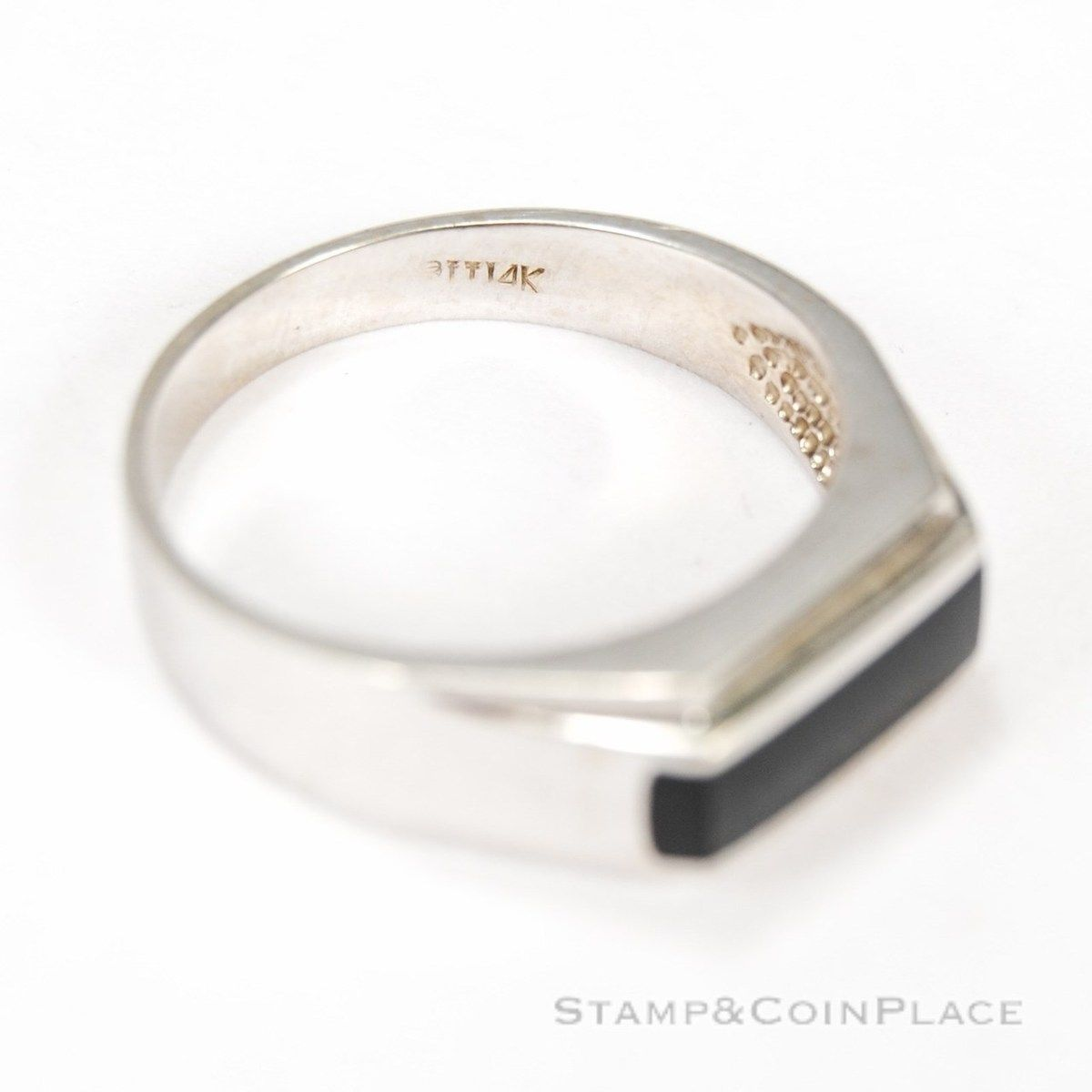14K Gold Stamp Ring Jewelry Marking Stamping Tool