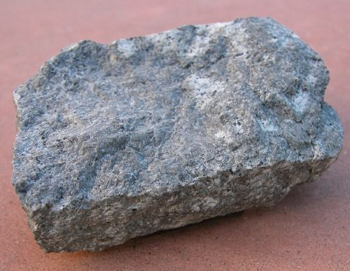 Syenite Is A Plutonic Rock Consisting Chiefly Of Potassium Feldspar With A Subordinate Amount Of Plagioclase Feldspar And Little Or N Igneous Rock Igneous Rock