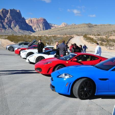 World Class Driving Las Vegas Las Vegas Vacation Trip Advisor