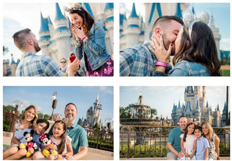 Photo of Professional, Personal Photo Shoot at Magic Kingdom for $50?! WHERE Do We Sign U…