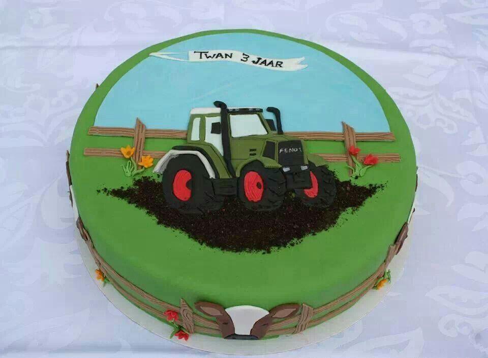 Pin Von Michaela Bauer Auf Traktor Torte Traktor Torte Kindergeburtstag Essen Traktor Geburtstag