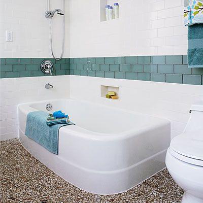 15 Shower Bathtub Designs Cast iron tub Bathtubs and Tubs