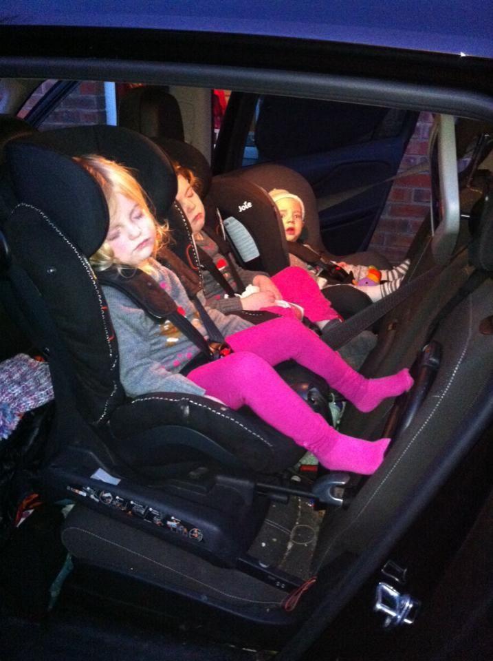 Car Seats 3 Across In The Backseat Part 2 Baby Car Seats Car Seats Car