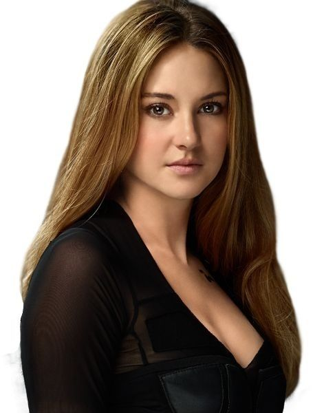 she plays tris from divergent actresses in 2018 pinterest