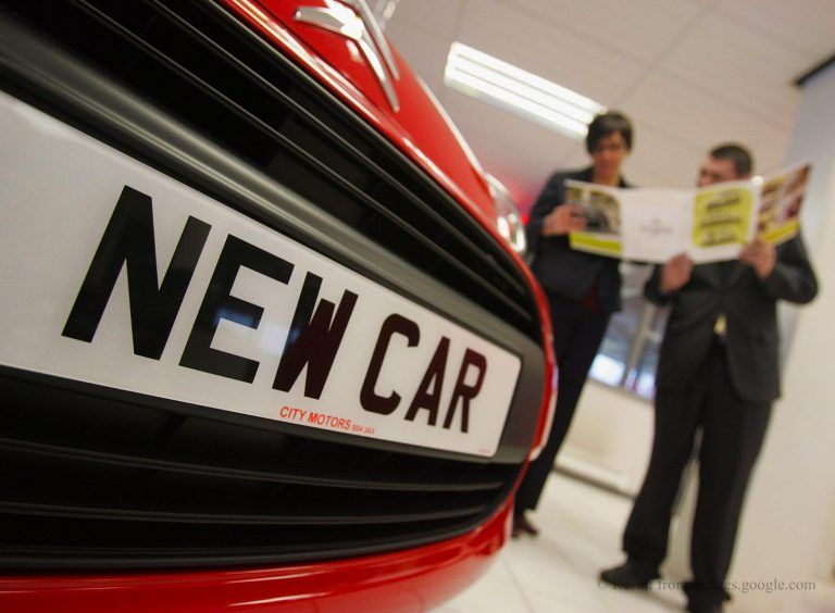 What is a Bill of Sale on a Car? New cars, Car dealer