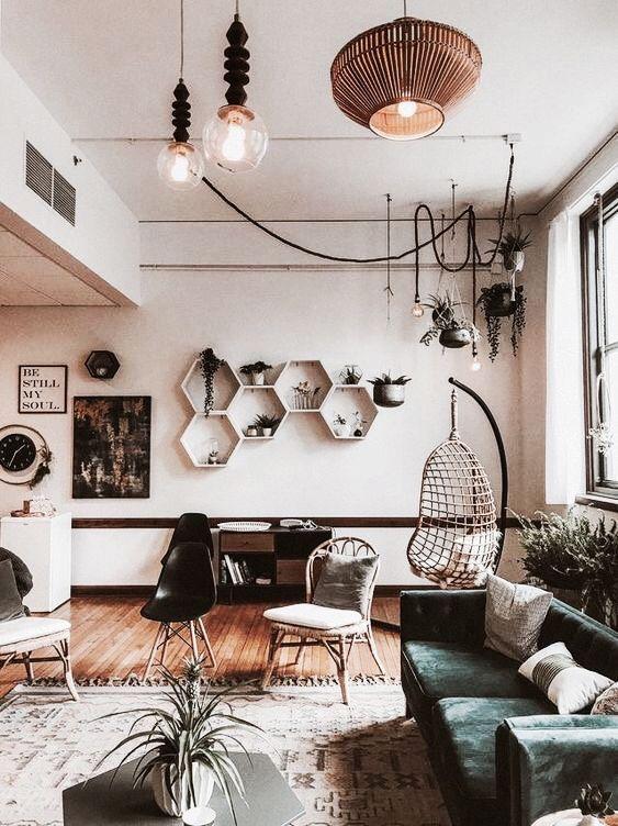 Unique living room Dream Home Interior Ideas  Inspiration