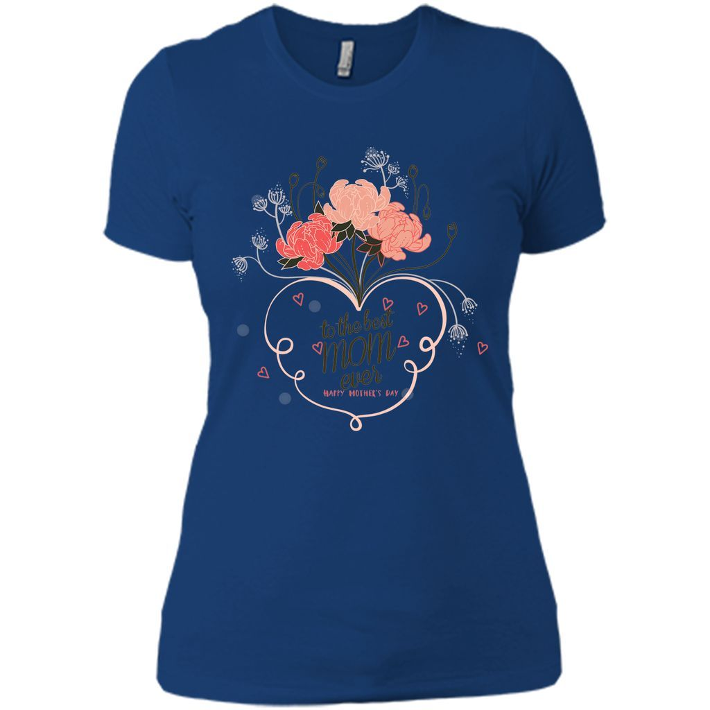 Mom's flowers T-Shirt