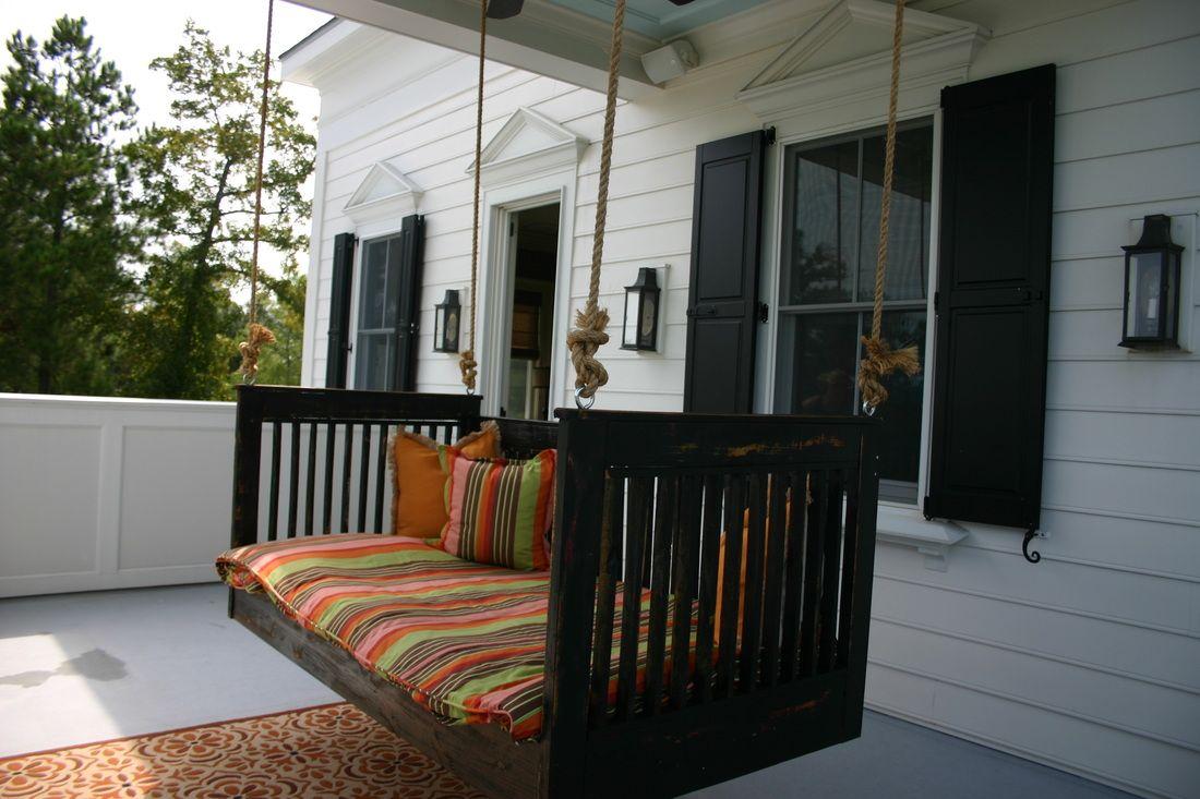Vintage porch swings charleston sc home page patio ideas