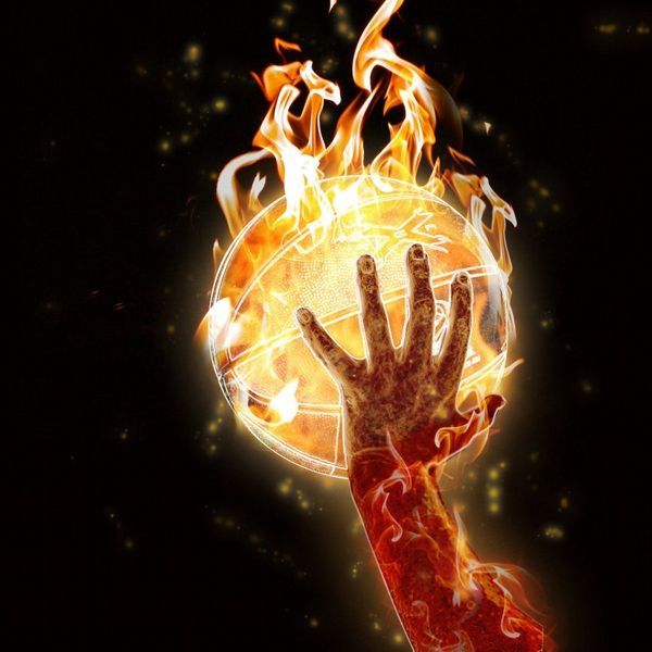 HD - 3D Basketball - Best 3D Basketball Wallpapers