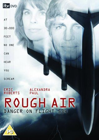 Rough Air: Danger on Flight 534
