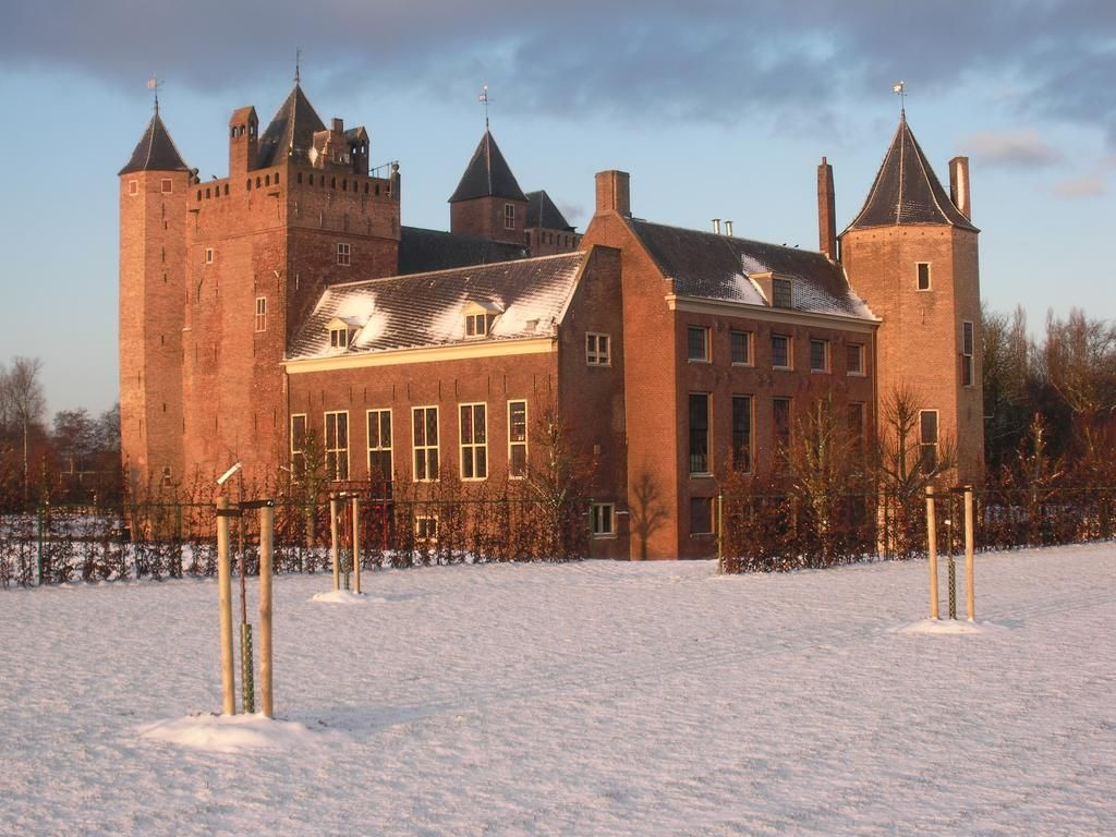 Booking.com: Hostel Stayokay Heemskerk - Heemskerk, Nederland