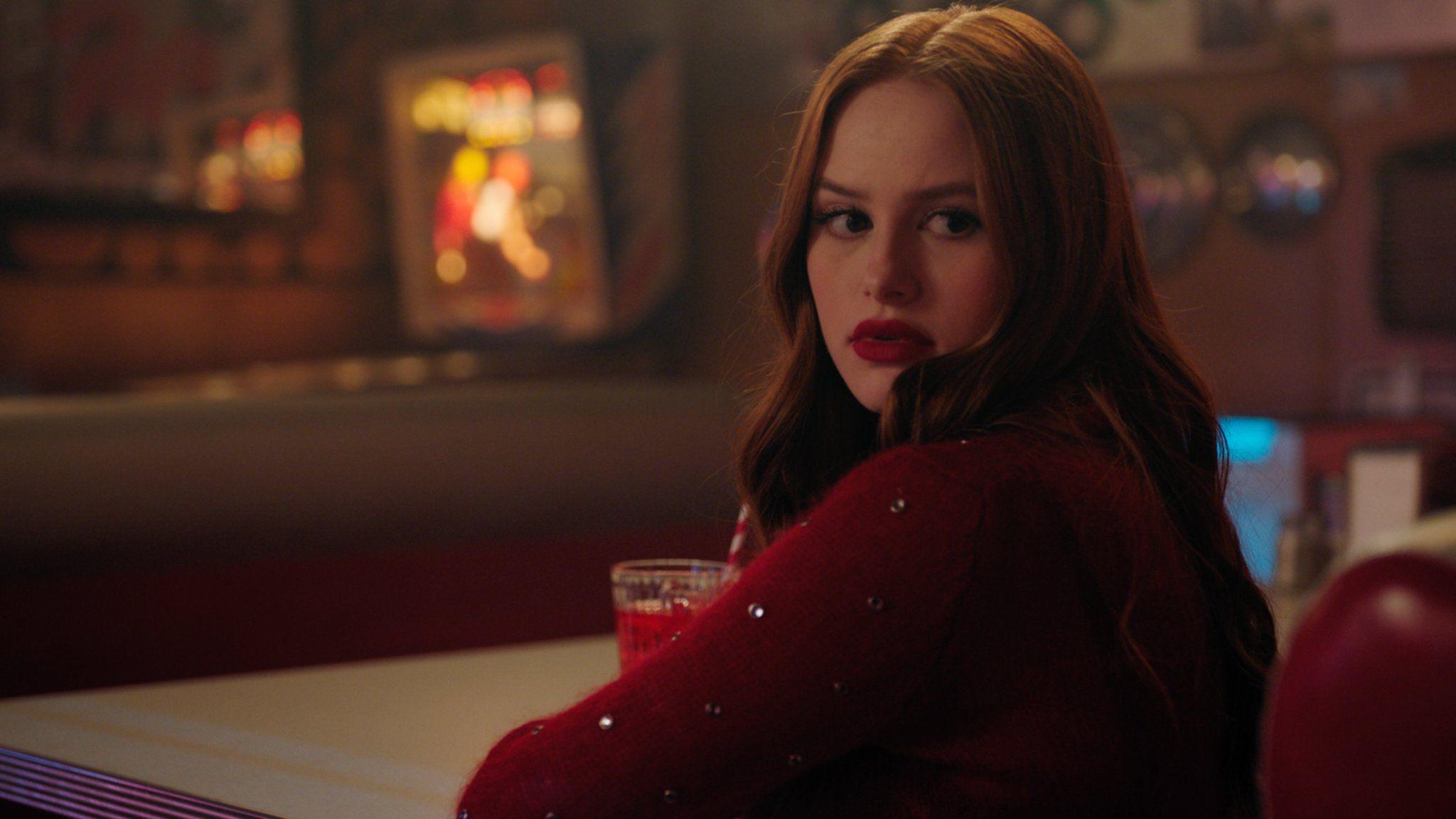 Pin by 🏳️🌈 on Riverdale in 2020 Riverdale, Cheryl