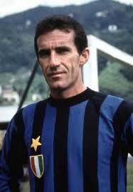 Armando Picchi - heads Inter team