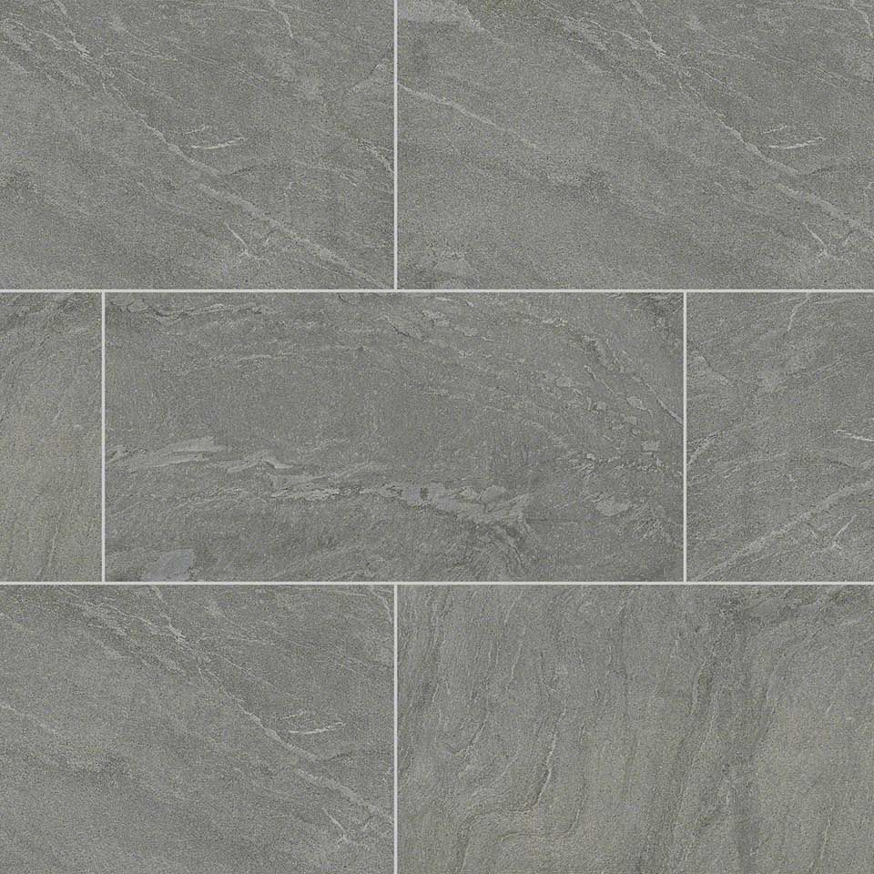 Ostrich Grey Quartzite Features Beautiful Grays And Subtle Veining