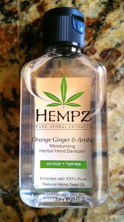 Hemp Seed Body Lotions Body Creme Body Wash Hand Sanitizer