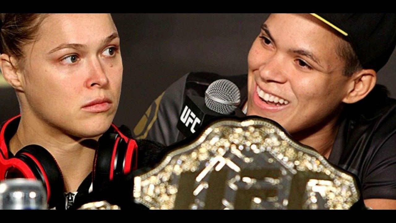 Ronda Rousey vs Amanda Nunes live streaming online PPV