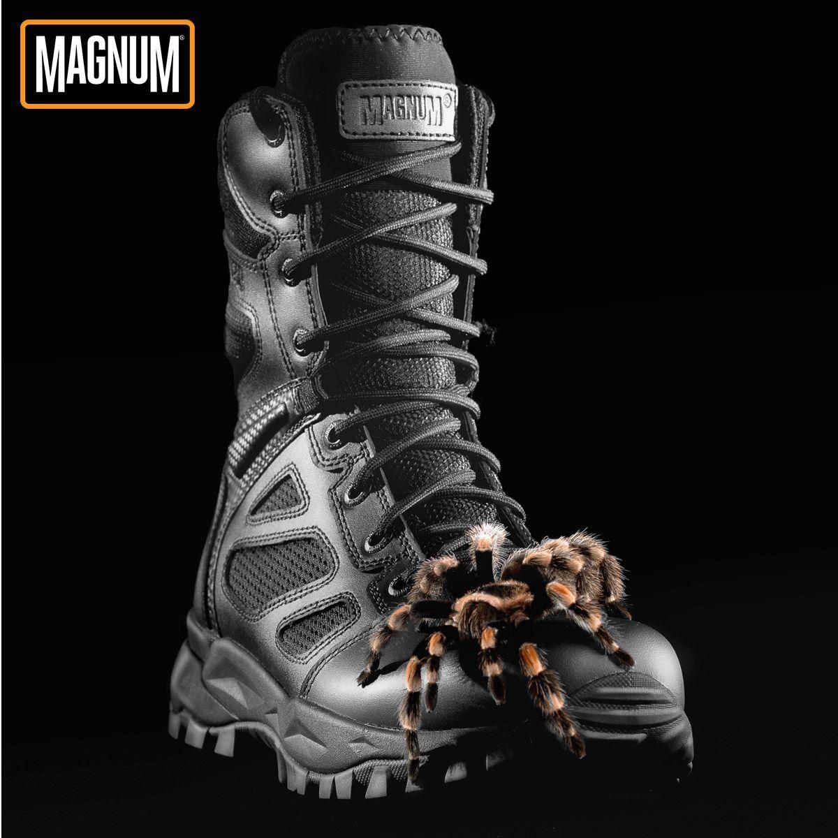 2ce6724964d Magnum Elite Spider X 8.0 SZ Boots | car | Boots, Hiking boots ...