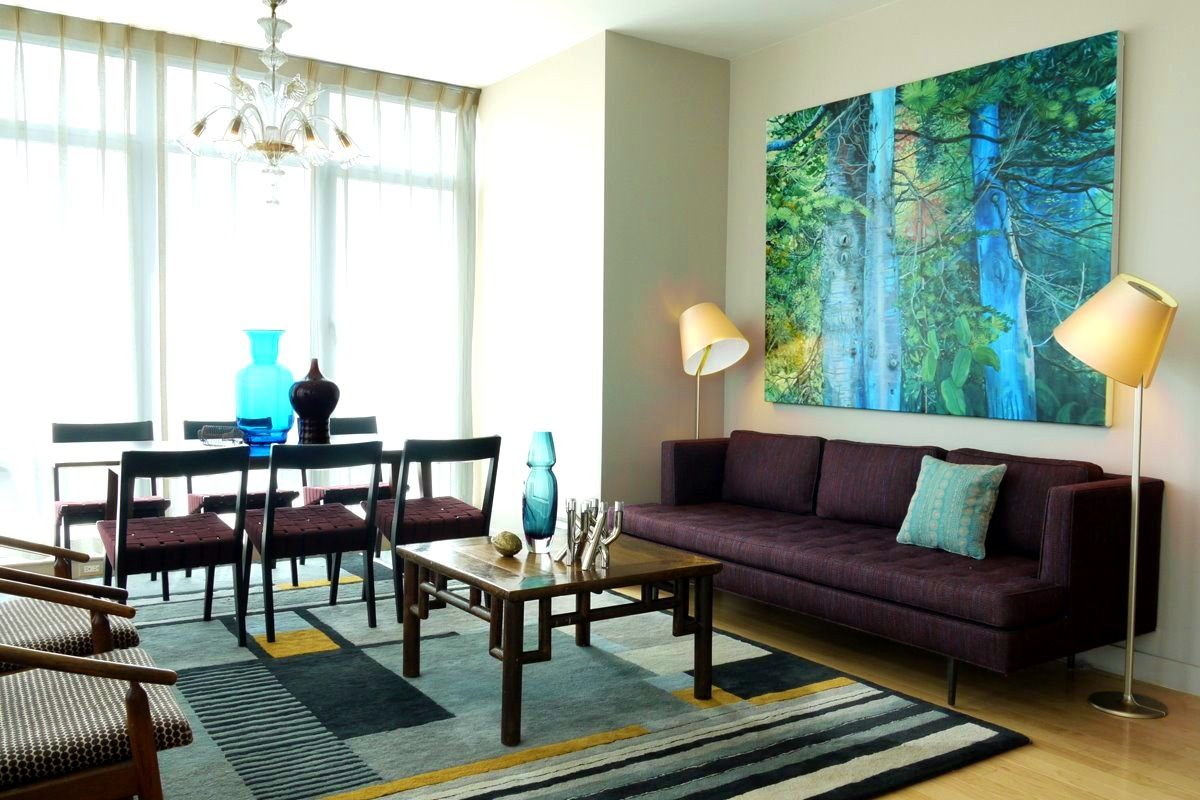 Amazing Living Room Lovely Black And Blue Living Room Ideas With Unique White  Standing Lamp Design Innovative Blue Living Room Interior Design Inspiration