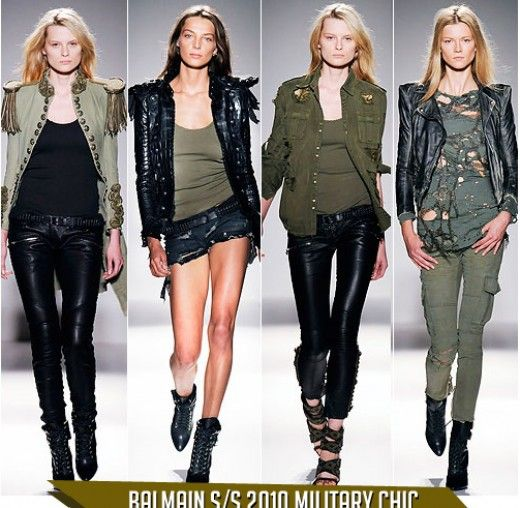 How to Wear Combat Boots | Military, The o'jays and The military
