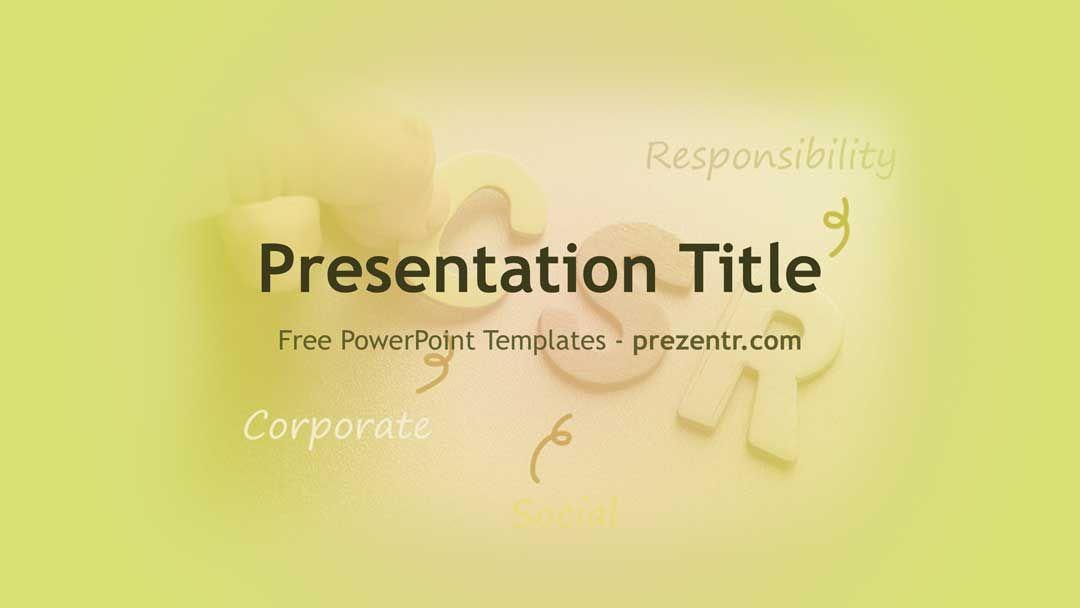 Free Chatbots PowerPoint Template - Prezentr PowerPoint Templates - football powerpoint template