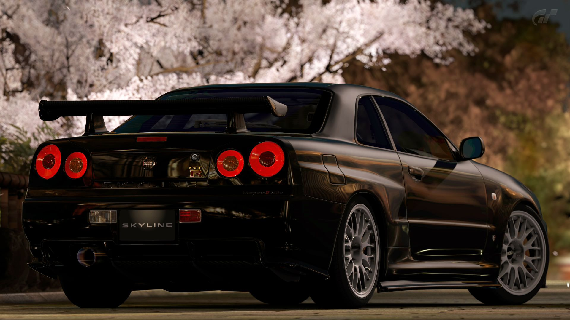 Wonderful nissan skyline gt r wallpaper
